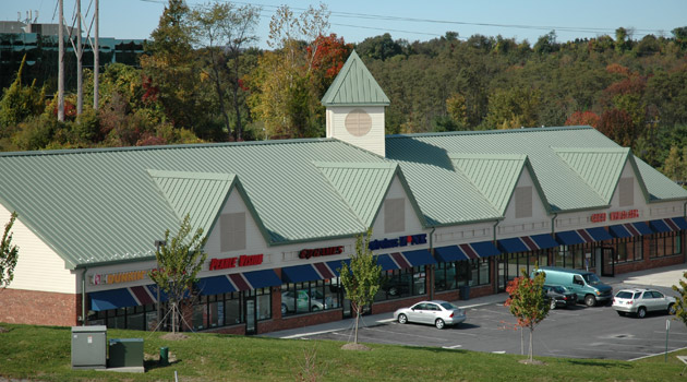 The Highlands Retail Center
